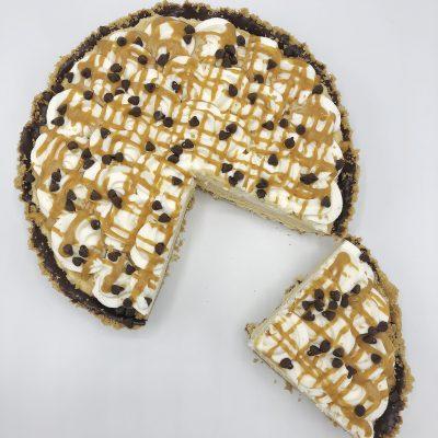 PB Choc Pie LARGE